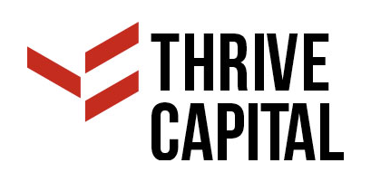 Thrive Capital logo