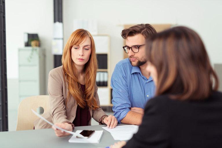 VC term sheet terms review