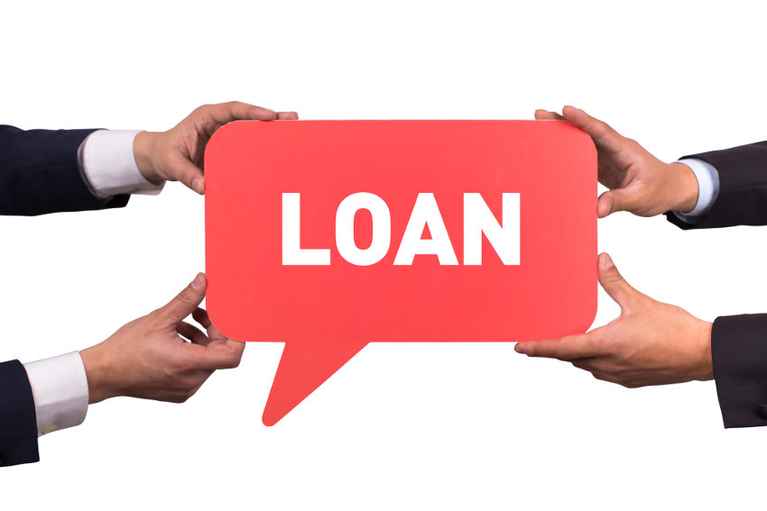 Business loan is one of debt funding types