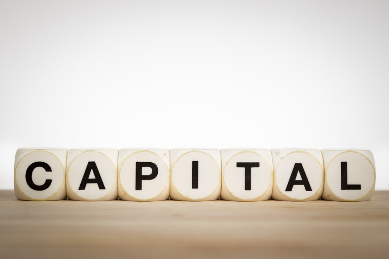 Alternative business funding as growth capital
