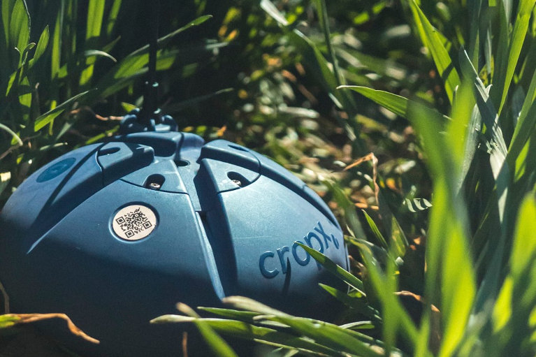 CropX use agritech to increase crop yield