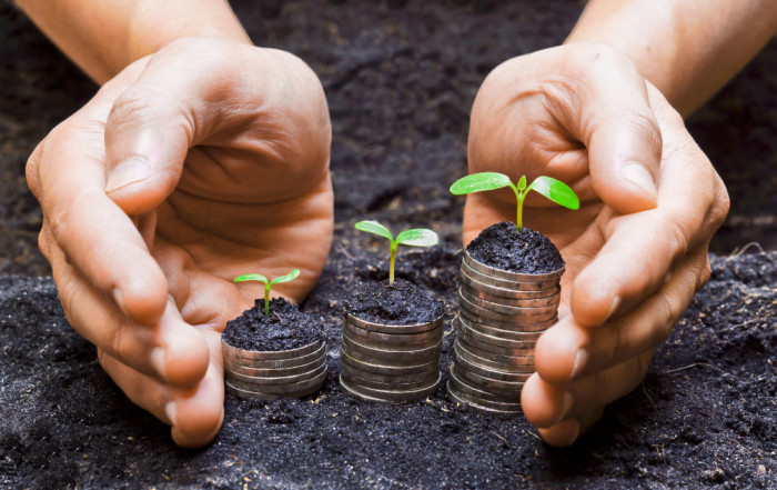 Impact investing - investing in ventures that change the world