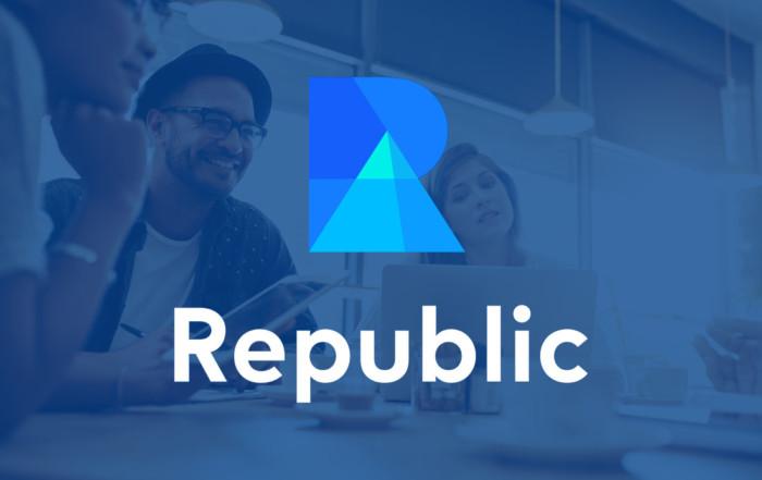 Republic startup investing platform