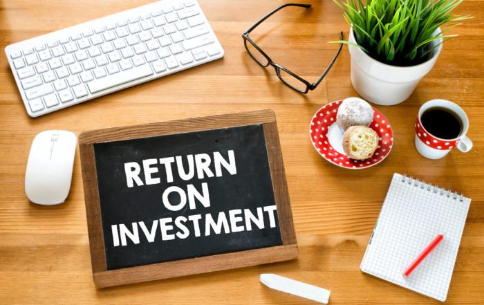 Angel investment ROI