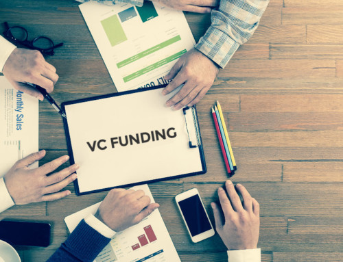 5 Point Checklist for Securing VC Funding