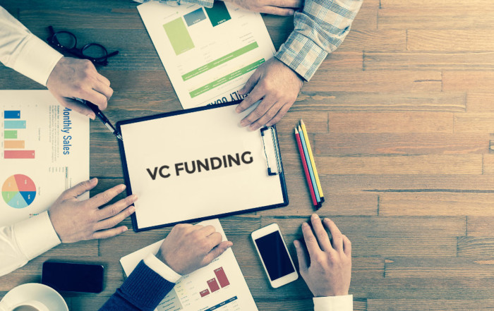 Securing VC funding