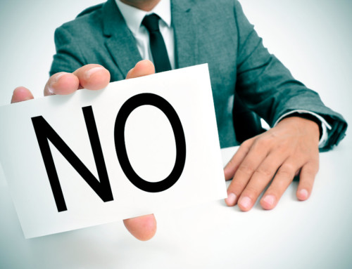 Was Your Business Loan Rejected? Here's Why