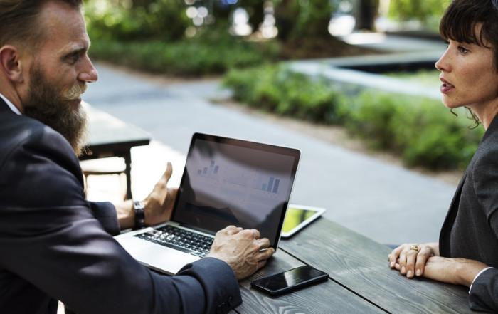 Business finance FAQ