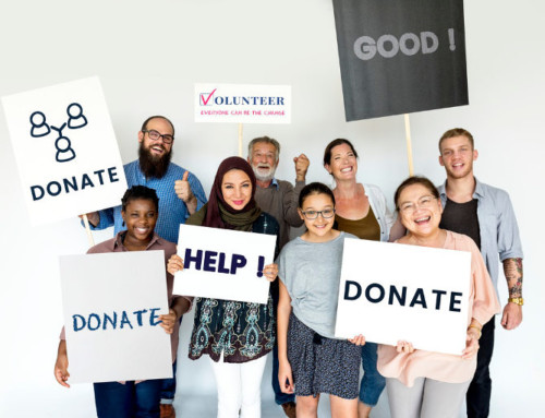 A Fundraising Guide for Charities: How to Generate a Budget-friendly Marketing Campaign