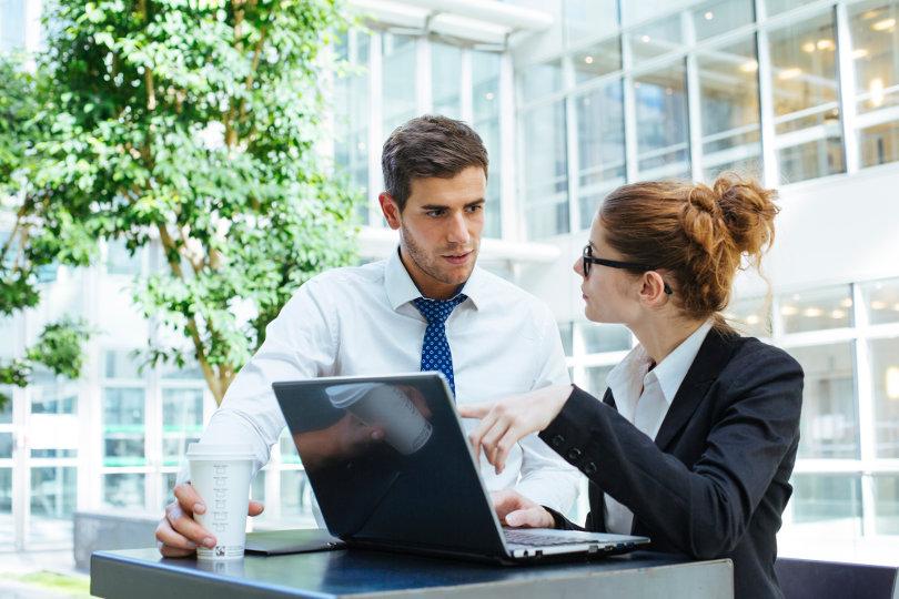 Analyzing business performance